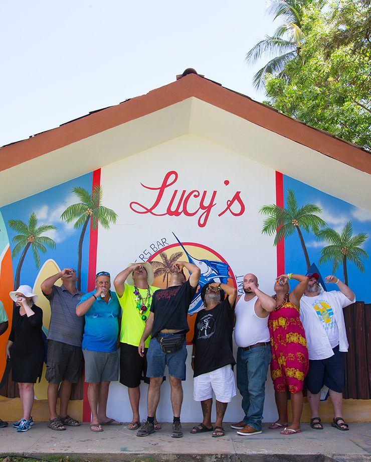 Lucys Exterior 2