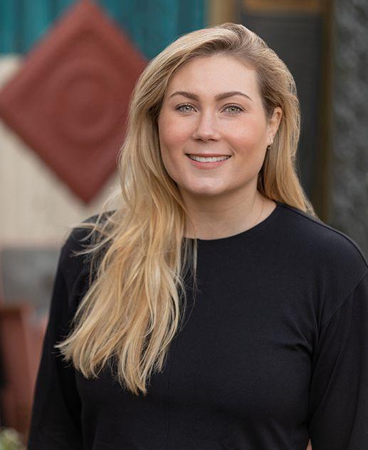 Caroline Kirkendoll